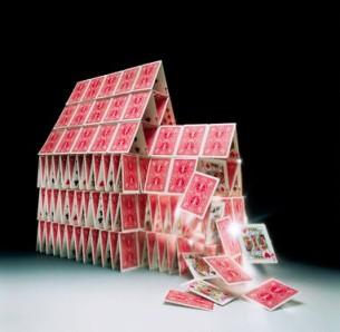 House of Cards - ArchialAlternativeFilesWordPress