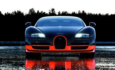 Bugatti Veyron 16 - Base price, €1225000 (£1065000/$1700000)