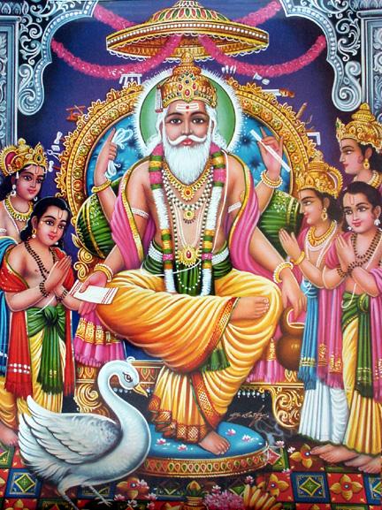 Por qué la gente sigue creyendo en dioses en pleno s.XXI?